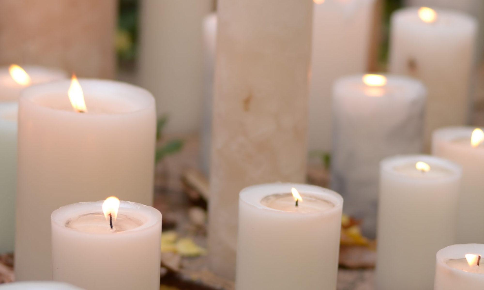 Sopo Candle(ソポキャンドル)